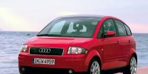 Audi A2 ( od 1999. - 2005.)
