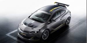 Ekstremna – Opel Astra VXR Extreme (2014)