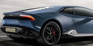 Lamborghini Huracán kreću proširiti s novim modelima