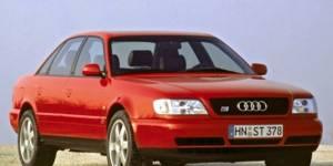 Audi A6 (C4) ( od 1994. - 1997.)