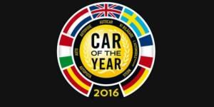 Objavljena je lista kandidata za europski automobil 2016. godine