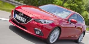 Japanski sportaš – Mazda 3 2.0 165PS Sport Nav