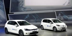 Volkswagen doživio električni orgazam