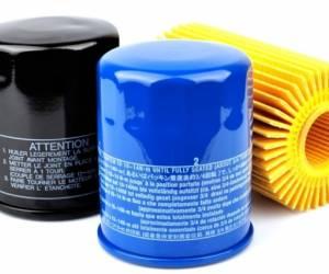 Što je filter ulja