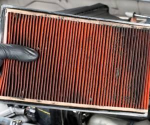 Što je filter zraka