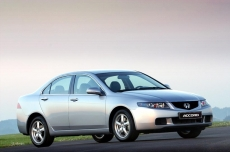 Honda Accord (od 2002. – 2008.)