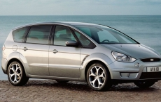 Ford S-Max (od 2006.)