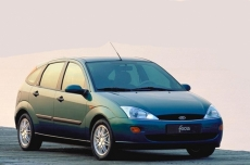 Ford Focus (od 1998. - 2004.)