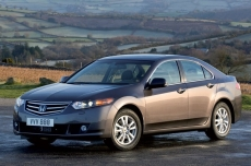 Honda Accord (od 2008.)